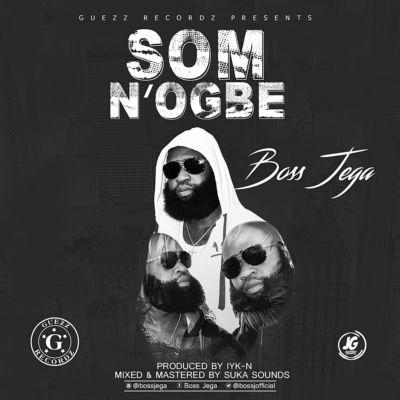 Boss Jega - Som N' Ogbe [ART]
