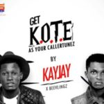 "Kay Jay – ""Kote"" (Prod. By Phantom)"