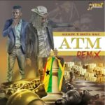 "Alkaline  – ""All About The Money"" (ATM) (Remix) ft. Shatta Wale"
