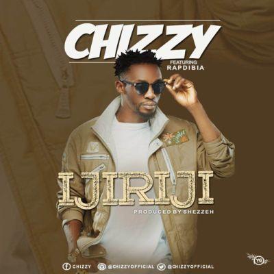 Chizzy feat. RapDiba - Ijiriji [Artwork]