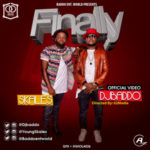 "VIDEO: DJ Baddo – ""Finally"" ft. Skales"