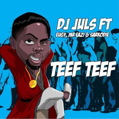 DJ-Juls-Teef-Teef