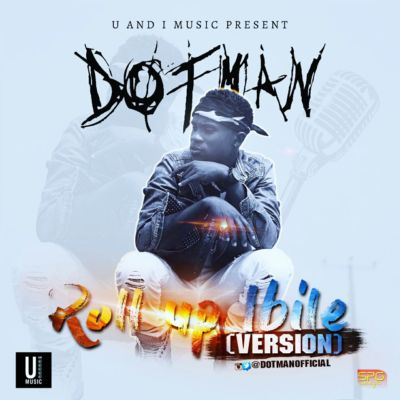 Dotman-Roll Up Ibile-Art