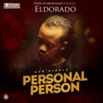 """Eldorado- """"Personal Person"""""""