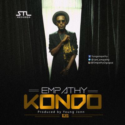 Empathy - Kondo (ART)