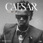"""Caesar Udonno – """"Caesar"""" (The EP)"""