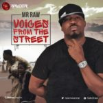 """Mr Raw – """"Voices From The Street"""""""