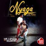 """VIDEO: Mr. J Apasha – """"Nyaga"""" ft. Selebobo"""