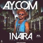"""Ay.com – """"1 Naira"""""""