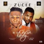 "Zucee – ""Magical Lady"" ft. OritseFemi (Prod. By Da Beat)"