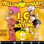 """I.C – """"Yellow Tomato"""" (Remix) ft. Acetune"""