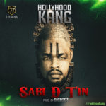 """Hollyhood Kang – """"Sabi D Thing"""""""