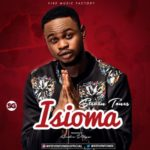 """Steven Tones – """"Isioma""""  (Prod. By Andre Vibez)"""