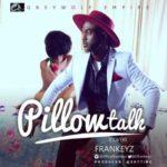 "Frankeyz – ""Pillow Talk"" (Zayn Malik Cover)"