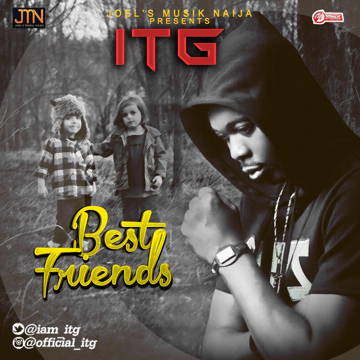ITG Best Friends