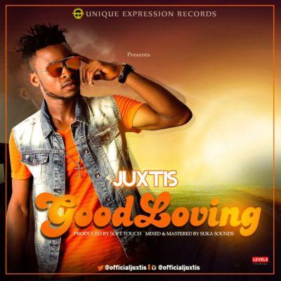 Juxtis Good Loving Artwork