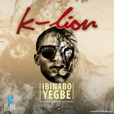 K-Lion - Ibinabo