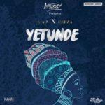 """Legendury Beatz – """"Yetunde"""" ft. L.A.X & Ceeza"""