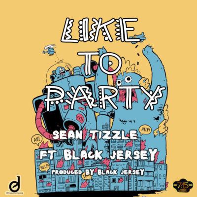 Like to Party - Sean Tizzle
