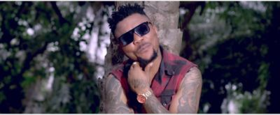 Lord Cornel - Sweetie Perero ft. Oritse Femi [Video Screenshot]