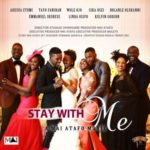 "VIDEO: Mai Atafo – ""Stay With Me"" ft. Waje & Praiz"