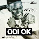 """Myro – """"Odi Ok"""""""