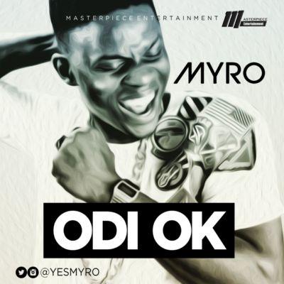 Myro - Odi Ok [ART]