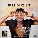 "Pundit – ""Same Thing"" (Prod Kukbeat)"