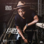 "Giftty – ""One More Time"" (Prod. by D'Tunes)"
