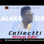 "VIDEO: Olalakeside – ""Collectti"""