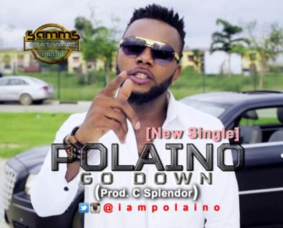 Polaino - Go Down (ART)