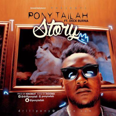 Pony Tailah - Story [ART]