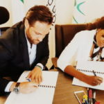 Seyi Shay Becomes Brand Ambassador For Telecoms Company