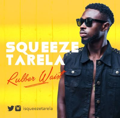 Squeeze Tarela - Rubber Waist [ART]