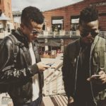 PHOTO: What Are Our Favourite Boys, Tekno & Reekado Banks Up To?