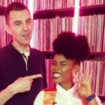 VIDEO: Yemi Alade's Interview & Freestyle on TimWestwood's Crib Session