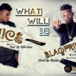 "Tuice – ""What Will Be"" Ft. BlaqPrince (Prod By Killertunes)"