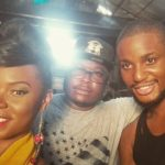 Yemi Alade Shoots New Music Video with Alexx Ekubo
