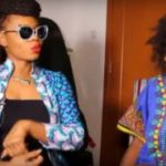 "VIDEO: Yemi Alade Talks Dating, Phyno, Controversy & More on ""Da Chat"""