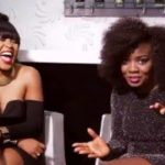"Emma Nyra Confirms Abuse By Ubi Franklin In New Episode Of ""Da Chat"""