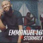"VIDEO: Emmanuel Luther – ""Ada"" ft. Stormrex"