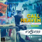 """eXSess – """"Call Heaven"""" (Paul-Psquare Reply 