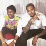 Wizkid Set To Go On Tour With Chris Brown