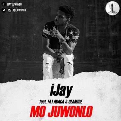 iJay - Mo Juwonlo - ART