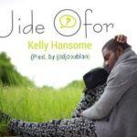 "Kelly Hansome- ""Jide Ofor"" (Prod. By DJ Coublon)"