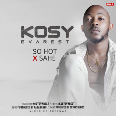kosy evarest - so hot x sahe 1000 x 1000