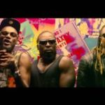 "VIDEO : DJ Waxxy – ""International"" ft. 2baba, Gemini Major & Buffalo Souljah"