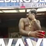 "VIDEO: IceBerg Slim – ""Wave"" ft. Davido (Trailer)"