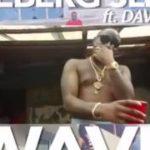 "VIDEO: IceBerg Slim – ""Wave"" ft. Davido (Trailer)"