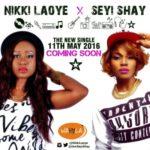 Nikki Laoye & Seyi Shay Set To Drop New Collaboration